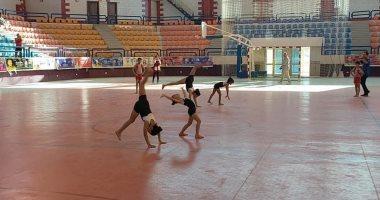 الشباب والرياضة بشمال سيناء: ختام فعاليات موسم الصيف بالصالة المغطاة بالعريش