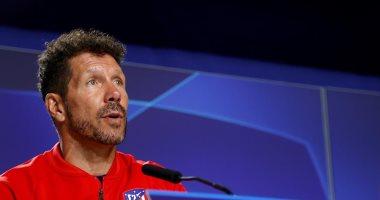 سيميوني: برشلونة خسر 30 هدفا بعد رحيل ميسي