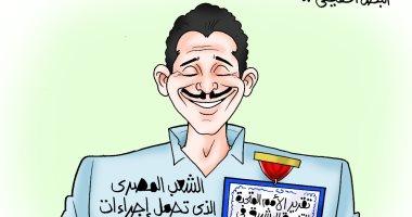 تقرير التنمية البشرية شهادة نجاح للشعب المصرى