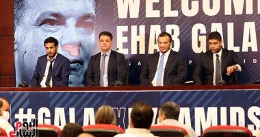 إيهاب جلال يعلن ضم 28 لاعبًا لأولى معسكراته مع بيراميدز فى الإسكندرية