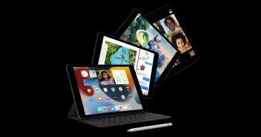بعد مؤتمر أبل.. اعرف مواصفات 2021 iPad .. إنفوجراف