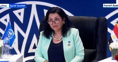 ممثلة الصحة العالمية: مصر بذلت جهودا استثنائية للتعامل مع كورونا