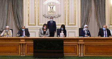 رئيس الوزراء يشهد توقيع الاتفاقية الوزارية لتنفيذ مشروع إدارة تلوث الهواء