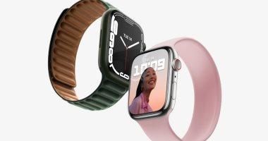 بعد مؤتمر آبل 2021.. اعرف مواصفات Watch Series 7.. إنفوجراف