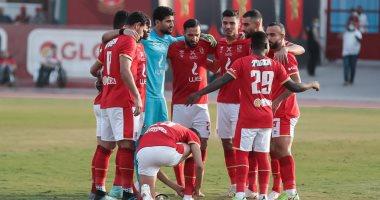 أخبار الرياضة المصرية اليوم السبت 18 / 9 / 2021