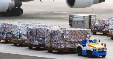 السعودية نيوز |                                              ضبط 1495 قرص مخدر داخل طرد بقرية البضائع بمطار القاهرة