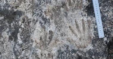أقدم عمل فنى فى العالم عمره 226 ألف سنة.. رسومات عصور ما قبل التاريخ