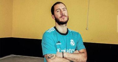 ريال مدريد يكشف عن القميص الثالث.. فيديو وصور
