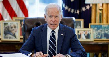 صحيفة أمريكية: البيت الأبيض يسارع لاحتواء أزمة سلاسل التوريد قبل الكريسماس