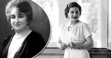 عمره يقترب من 100 عام.. صفية زغلول وأم كلثوم إيد واحدة فى إعلان كولونيا
