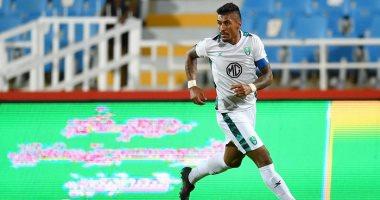السعودية نيوز                                                الأهلى السعودى يعلن فسخ عقد البرازيلى باولينيو بعد شهرين من انضمامه