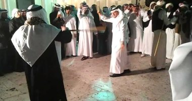 السعودية نيوز |                                              السعودية: 20 شخصا حد أقصى فى الأفراح والعزاء