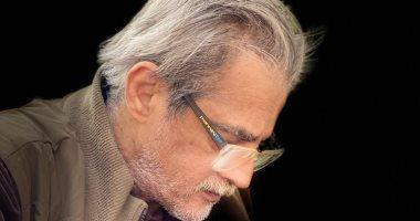 وفاة الفنان إيهاب خورشيد بعد صراع مع المرض