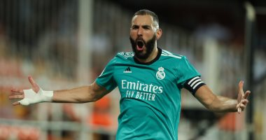 Benzema leads Real Madrid's expected line-up against Sheriff Tiraspol in the Champions League