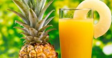 Pineapple juice relieves symptoms of arthritis and osteoporosis