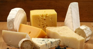 A recent study: Yogurt and cheese are good for heart health.. know why