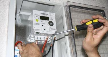 صورة شرطة الكهرباء تضبط قضايا سرقة تيار بقيمة 64 مليون خلال أسبوع