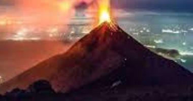 اعرف تفاصيل بركان لا بالما المتجدد الذى رصدته الأقمار الصناعية