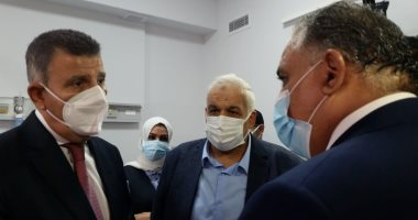 عميد طب عين شمس: مستعدون لزرع رئة خلال 6 أشهر بعد تدريب الجراحين باليابان