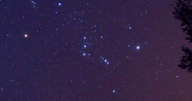 نجوم الجوزاء