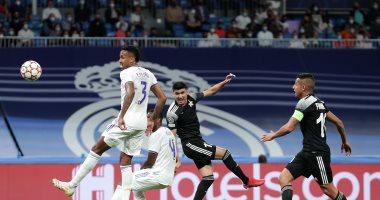 ريال مدريد يسقط أمام شيريف المغمور 2 / 1 على ملعبه فى دوري أبطال أوروبا