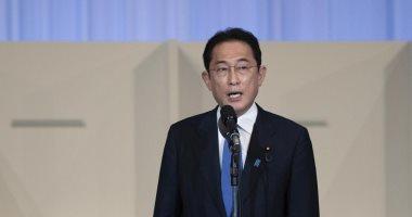 رئيس وزراء اليابان يحلّ مجلس النواب استعدادا لإجراء الانتخابات العامة