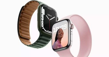 تقرير: ساعة أبل Watch 8 ستصل فى 2022 بثلاثة أحجام مختلفة