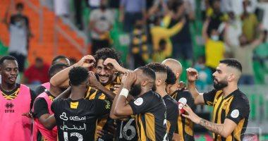 السعودية نيوز |                                              الاتحاد بقيادة أحمد حجازي يسعى لاستعادة صدارة الدوري السعودي أمام الحزم