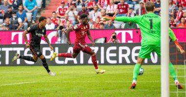 صورة بايرن ميونخ يفتقد ديفيز وجوريتسكا أمام بنفيكا في دوري أبطال أوروبا