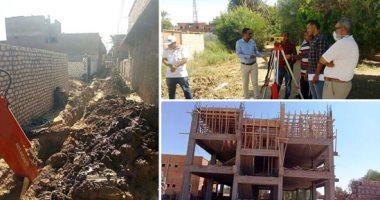 """تستهدف أكثر من 4 آلاف قرية.. """"حياة كريمة"""" تسعى لتنمية شاملة بالريف المصرى"""