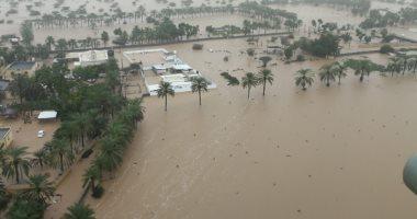 """ارتفاع حصيلة ضحايا إعصار """"كومباسو"""" فى الفلبين إلى 30 شخصا"""