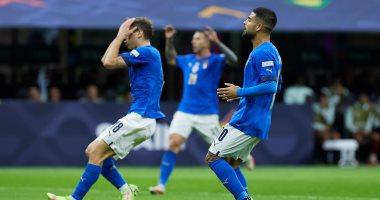 إيطاليا والبرتغال وإسبانيا مهددون بعدم التأهل المباشر إلى كأس العالم 2022