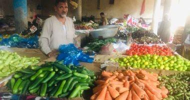 أسعار الخضروات اليوم.. انخفاض الكوسة لتسجل 2.5-5.5 جنيه للكيلو