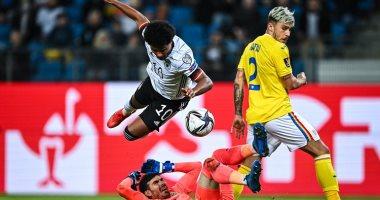 صورة 26 نوفمبر قرعة ملحق تصفيات أوروبا لكأس العالم 2022