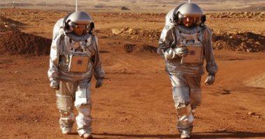 محاكاة المريخ.. أول بعثة أوروبية لرواد الفضاء على سطح الأرض