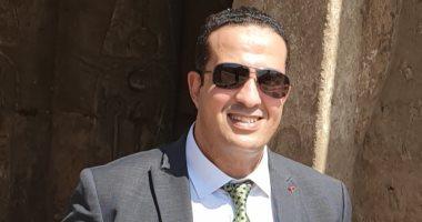 تكليف ياسر مهدى مديرًا لإدارة الإعلام بمحافظة الأقصر بقرار من التنمية المحلية