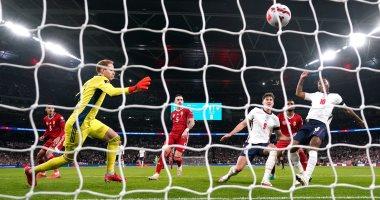 ملخص وأهداف مباراة منتخب إنجلترا ضد المجر فى تصفيات كأس العالم