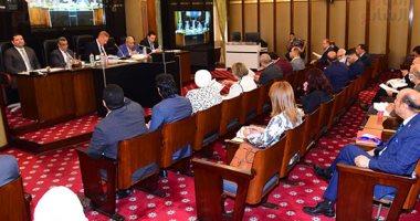 """""""خطة النواب"""" توافق نهائيا على مشروع قانون المالية العامة الموحد"""