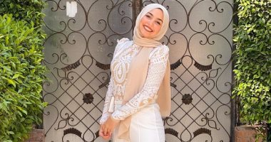 """Business Women prepared by me.. """"Sherine"""" started her project with 300 pounds and dreams of establishing a mall"""