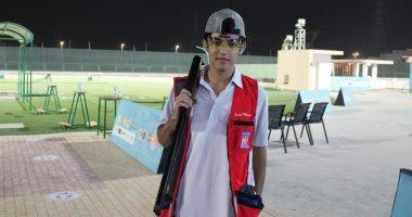 9 ميداليات لمصر فى بطولة الجائزة الكبرى ضمن منافسات بطولة العالم للرماية