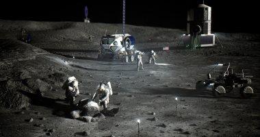 """ناسا تخطط لإنشاء شبكة """"واى فاى"""" على القمر لمعالجة مخاوف الاتصال الأرضى"""