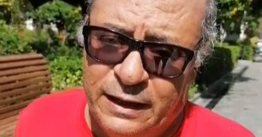 """فى الذكرى الأولى لوفاته.. حكايات عن الفنان الراحل محمود ياسين """"فيديو"""""""