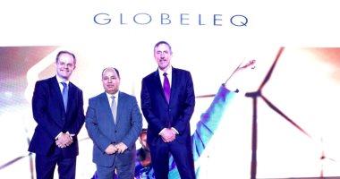 شركة جلوبل إك البريطانية تستثمر فى محطة بنبان للطاقة الشمسية
