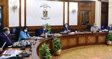 مصطفى مدبولى: الرئيس وجه بسرعة تخصيص وحدات موظفى العاصمة الإدارية