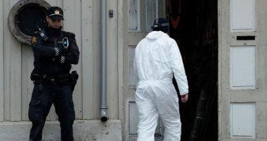 منفذ هجوم القوس بالنرويج دنماركى اشتبهت الشرطة فى تطرفه من قبل