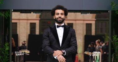صورة محمد صلاح يحذر من التلوث المائي خلال كلمته بحفل إيرث شوت.. فيديو وصور