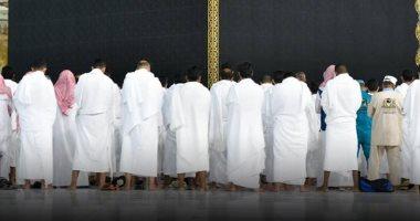 السعودية نيوز |                                              رئاسة شئون الحرمين تحتفى بعودة محاذاة المصلين فى الحرم بعد عام ونصف من التباعد