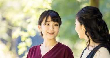 الأميرة اليابانية ماكو تحتفل بآخر عيد ميلاد إمبراطورى لها قبل حفل الزفاف