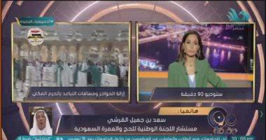 السعودية نيوز |                                              اللجنة الوطنية للحج والعمرة السعودية: فتح العمرة أمام المصريين خلال أيام