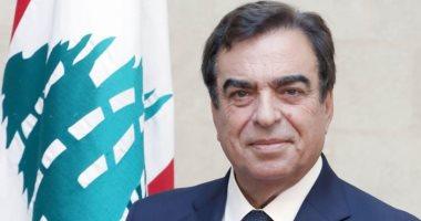 السعودية نيوز |                                              سفير اليمن فى بيروت يتقدم برسالة احتجاج للخارجية اللبنانية حول تصريحات وزير الإعلام